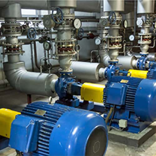 Pumping / irrigation
